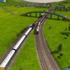 Zugaufkommen steigt