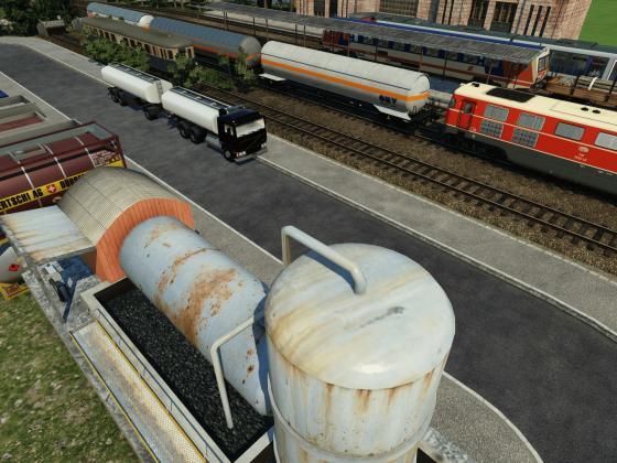 Nebenbahnbahnhof