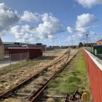 Nordjyske Jernbaner - Skagen Havnebane
