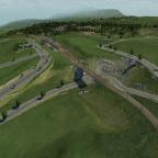 Bahnhofs Ausfahrt Filisur [WIP]