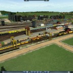 Güterbahnhof Reutlingen