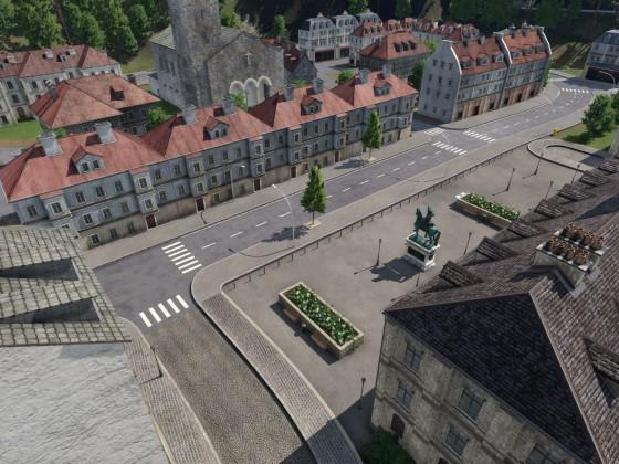 Kleinstadt 2