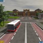 Passend dazu die Linien Busse der Hamburger Hochbahn