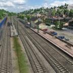 Bahnhof mit Geschichte - Bf. Leubsdorf
