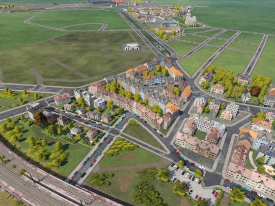 Leipzig Project Schönbau - Gohlis