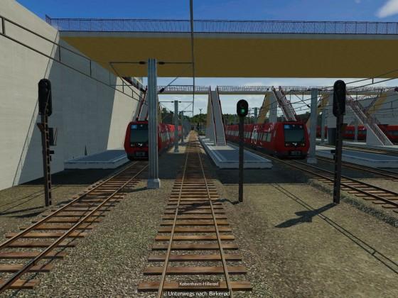 København V Station
