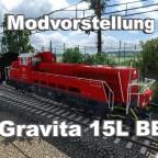 Gravita 15L BB