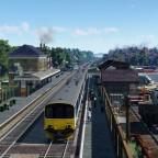 [TpF1] 150 arriving at station