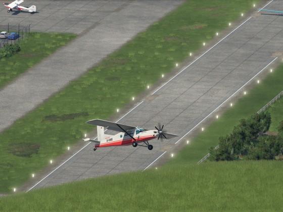 Planespotting-Eindrücke