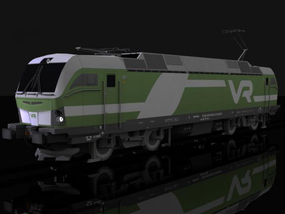 Vecron VR fürs Nordische DLC