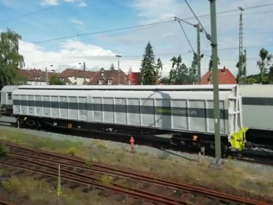 Rail adventure Braunschweig