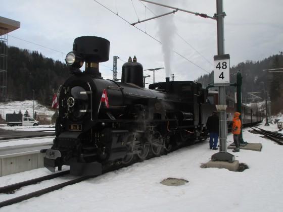 Mariazellerbahn Mh6