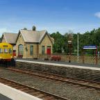 Class 101 Commuter Service