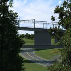 ...noch mehr Brücken...