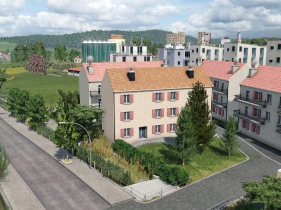 Kirchbergstrasse