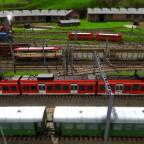 Bahnhofsvorfeld Worthing mit Betriebswerk von Süden (bearbeitet)