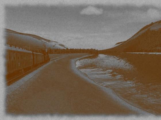 Stammbahn