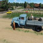 Russian village #2