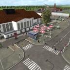 Bahnhof Kamenz