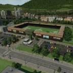 Neues Stadion in Freistadt