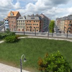 Leipzig Project Schönbau - Nordplatz