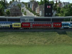Die DB und ihre komischen Züge
