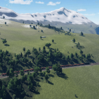 Erste Bergstrecke 03