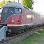Dieseltriebwagen VT 12 507   ---   #1
