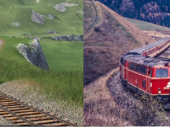 Erzbergbahn (2)