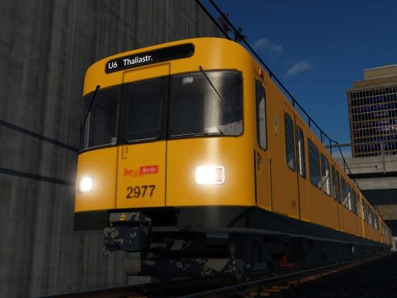 BVG-Baureihe F92 (TF2)