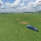 Fliegende Autos?