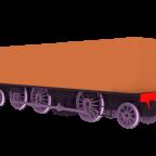 Litt D engine base
