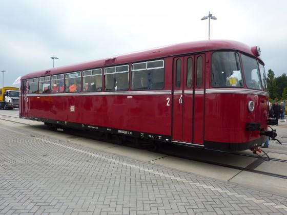 VT95 Innotrans