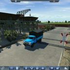 Kohle Verlade Station 4 spurig_5