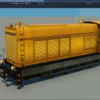 Baureihe V55 als DR Version (WIP)