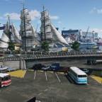 [TpF1] Port of Odessa