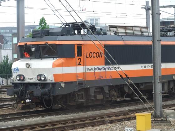9903 Venlo Hbf