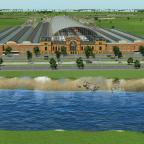 Tremoniax City HBF (WIP)