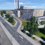 Leipzig Projekt - Oper/Gewandhaus - Work in Progress