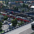 Heerenbrück Bahnhof