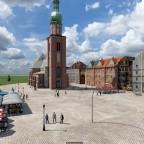 Marktplatz Delft