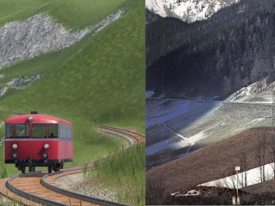 Erzbergbahn (1)