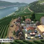 Grünlage Weinviertel