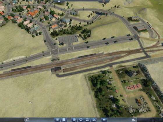 Bahnhof Gifhorn