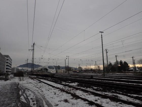 406 001 in Freiburg