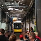 150 Jahre Straßenbahn in Berlin und Deutschland