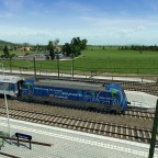 Baureihe 101 Repaint - eco2phant