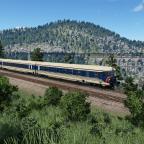 Berg & Tal in der Moderne