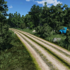 Abandonned TSV-6
