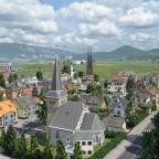 Twintowers of Zofingen